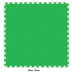 evamat polos 1mx1mx2cm hijau