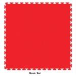 evamat polos 1mx1mx2cm merah
