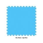 evamat puzzle polos biru muda