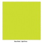 evamat puzzle polos light green