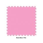evamat puzzle polos merah muda