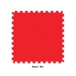 evamat puzzle polos merah